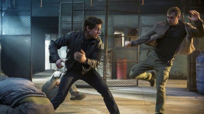 Nih Sinopsis & Link Streaming Film Jack Reacher, Dibintangi Tom Cruise, Tayang di Trans TV Malam Ini