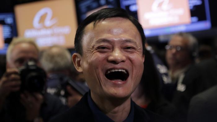 Hilang Bagai Ditelan Bumi Selama 3 Bulan, Tak Disangka Jack Ma Lakukan Hal Ini Selama Bersembunyi
