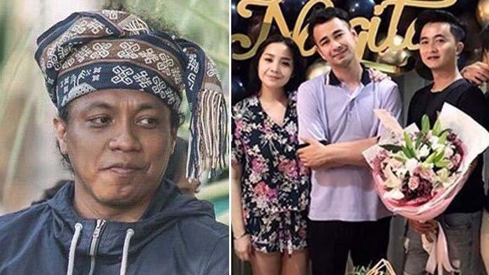 Arie Kriting Menilai Nagita Tak Pantas Jadi Duta PON Papua, Asisten Raffi Ahmad Beri Jawaban Menohok