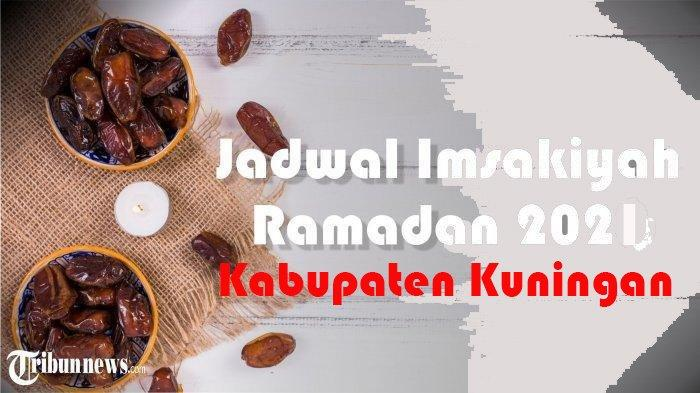 INI Jadwal Azan Magrib Kuningan Kamis 29 April 2021, Dilengkapi Doa & Tuntunan Rasul saat Buka Puasa