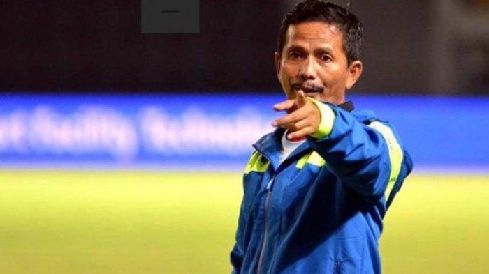 Daftar Pemain Persija yang Diwaspadai Pelatih Barito Putera Djadjang Nurdjaman di Perempat Final