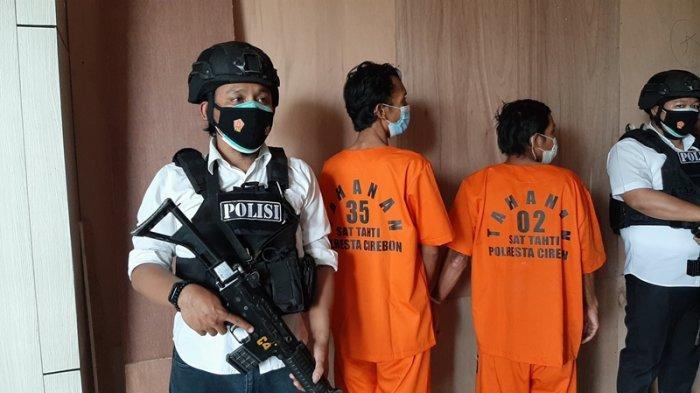 Polresta Cirebon Masih Dalami Penyebab Kematian Korban Pencabulan