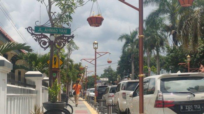 Nama Jalan Ahmad Yani Majalengka Diusulkan Diganti, Pegiat Sejarah Minta Abadikan Bupati Pertama