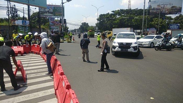 Warga Luar Kota Diminta Tak Datang ke Kota Bandung Hingga Sampai 14 Hari, Sanksi Mulai Senin Besok