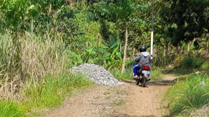 Bukan Begal, Ternyata Kuntilanak Yang Bikin Warga Takut Lewati Jalur Kampung Pasir Lengking Sukabumi