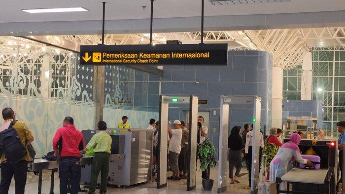Pesawat Evakuasi WNI Kru Diamond Princess Akan Tiba di Bandara Kertajati, BIJB Persiapkan Fasilitas