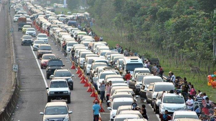 PSBB Total, Warga Jakarta Tak Dilarang Berwisata di Wilayah Jabar, Penyebaran Virus Akan Tetap Ada