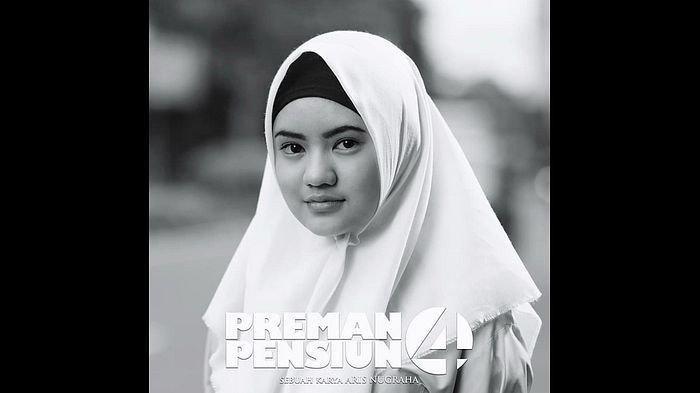 Sosok Janis Kareem Aneira, Pemeran Aisyah di Preman Pensiun 4, Cantik dan Bercita-cita Jadi Dokter