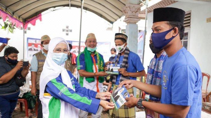 Jelang Debat Pilkada Indramayu 2020, Paslon Sholawat Percaya Diri, Siap Beri Kejutan