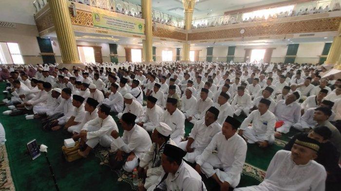 Telan Anggaran Rp 100 Miliar, Embarkasi Haji Indramayu Digadang-gadang Bakal Jadi Embarkasi Terbaik
