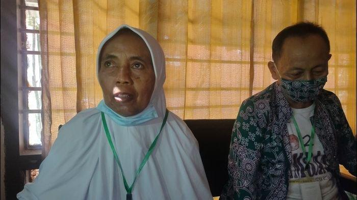 KISAH Calon Jemaah Haji Majalengka Kecewa 2 Kali Batal Berangkat, Sudah Sakit-sakitan, Pernah Ditipu