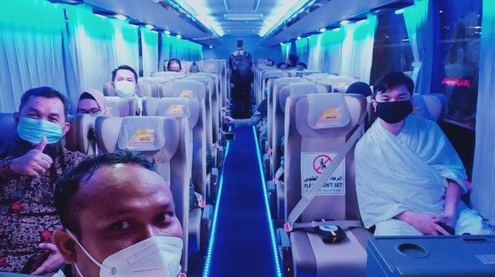 Pengusaha Travel Umrah Gigit Jari, Akses Masuk Arab Saudi Ditutup, Jamaah Tak Bisa Berangkat