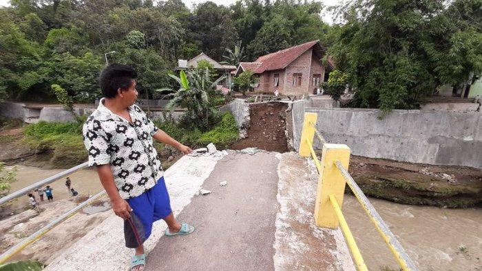 DPRD Minta DPUPR Kota Cirebon Cek Kondisi Jembatan yang Dibangun Lima Tahun Lalu