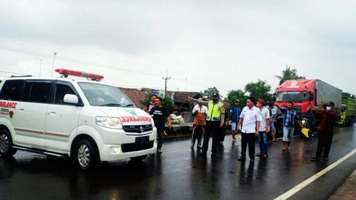 Jenazah Dwi Farica Lestari, Janda Asal Subang yang Dibunuh di Bali, Tiba di Rumah, Sang Ibu Histeris