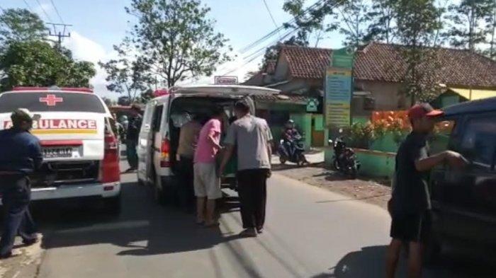 Jenazah Pemuda dari Jakarta Terkatung-katung di Depan Puskesmas Tamansari, Petugas Khawatir Corona