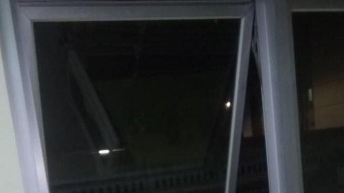 Rumah ODP Covid-19 di Indramayu yang Kabur dari Gedung Karantina Terkunci dan Lampu Rumah Mati