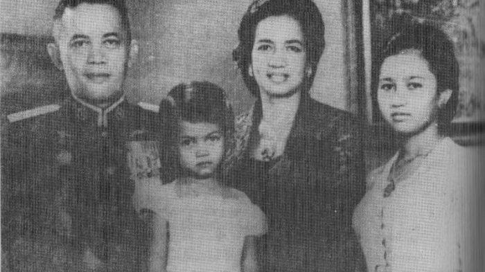 Jenderal Besar AH Nasution Wafat Hari Ini 21 Tahun Lalu, Lolos dari Penculikan PKI Jadi Musuh Orba