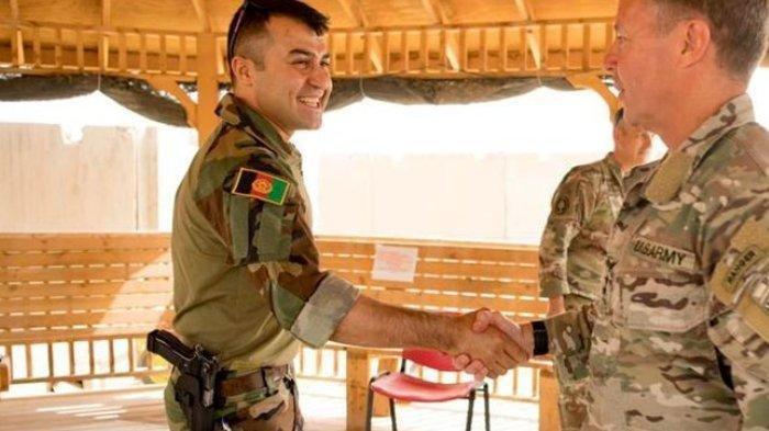 Jenderal Tentara Afghanistan Ini Sebut Tokoh Dunia Donald Trump, Biden, dan Ashraf Ghani Pengkhianat