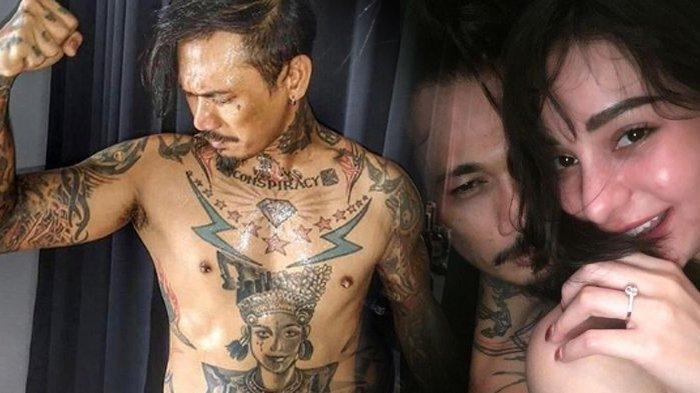 Jerinx Ditahan Polisi Gara-gara Ejek IDI dengan Singkatan