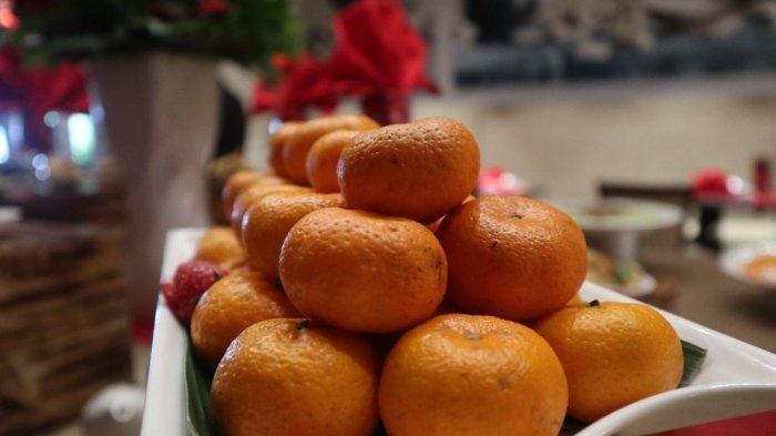 INILAH Daftar Makanan yang Biasa Disajikan Saat Tahun Baru Imlek, Ada Yu Sheng hingga Jeruk Mandarin