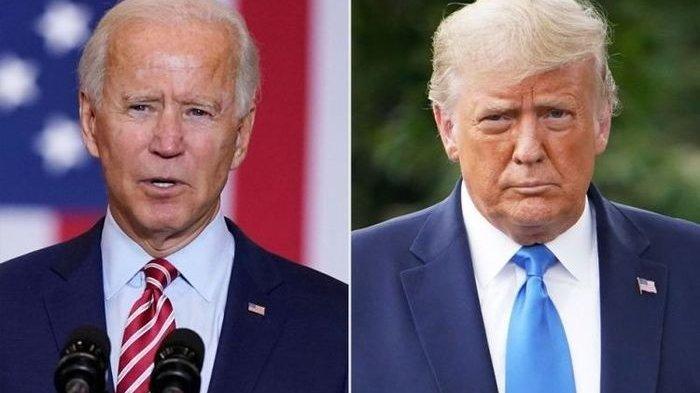 Mau Tahu Kenapa Joe Biden Bisa Menang dan Donald Trump Keok di Pilpres AS, Ini Analisanya