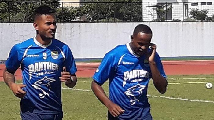 Jasanya Tak Terpakai di Persib Bandung, Pemain Asal Brasil Ini Malah Bersinar Bersama Klub Malaysia