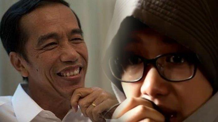 REAKSI 'Santuy' Jokowi Lihat WNI Bekas Anggota ISIS Nangis Sampai Merengek Ingin Pulang ke Indonesia