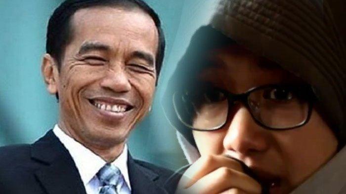 Jawaban 'Santuy' tapi Tegas Ala Jokowi Dengar Anak WNI Bekas Anggota ISIS Ingin Pulang ke Indonesia