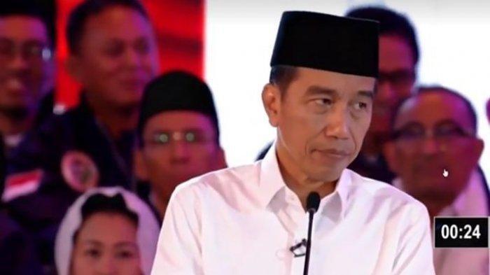 Solusi Jokowi Atasi Kasus Covid-19 yang Tembus 1 Juta, Minta Karantina Wilayah Sampai Level RT/RW