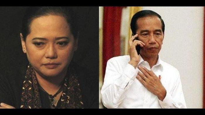Mbak You Tuding Ada Orang yang Tak Bertanggung Jawab Soal Ramalan Jokowi Lengser, Ini Klarifikasinya