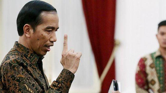 Presiden Jokowi Marah dan Kesal, Dana Hibah Masih Mengendap di Kas Pemda Hingga Rp 220 Triliun