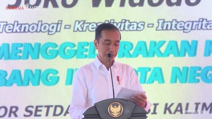 Terbitkan Perpres, Presiden Jokowi Punya Kuasa Penuh Mengangkat, Memutasi, dan Memecat PNS