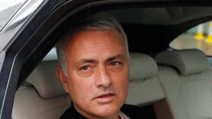 Misi Mustahil Jose Mourinho Bawa Tottenham Hotspur ke Zona Liga Champions