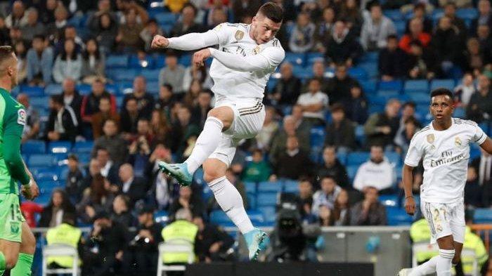 INILAH Prediksi Susunan Pemain Real Madrid vs Atletico Madrid, Tim Tamu Lebih Diunggulkan