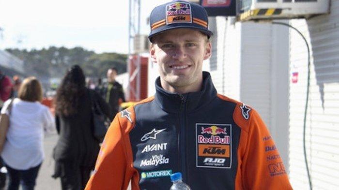 Hasil MotoGP Ceko 2020, Brad Binder Pembalap Asal Afrika Selatan Sukses Hentikan Dominasi Yamaha