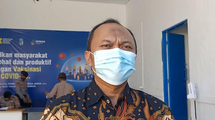 Sejumlah Puskesmas di Indramayu Sempat Terdampak Banjir, Vaksin yang Tersimpan Aman? Ini Kata Satgas