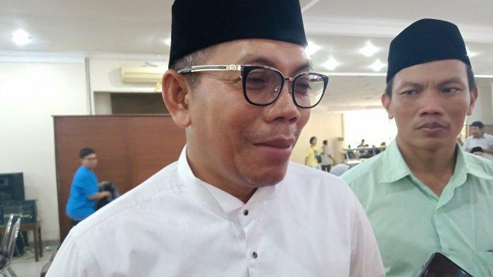 Juhadi Siap Tinggalkan Jabatan Ketua Tanfidiyah PCNU Indramayu Jika Ditetapkan Sebagai Calon Bupati