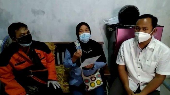 Bansos Tunai Rp 600 Mulai Disalurkan di Indramayu, Total Ada 35.233 Keluarga Penerima Manfaat