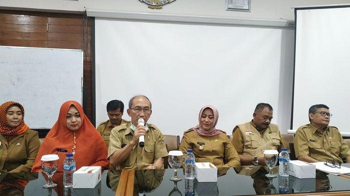Negatif Corona WNA Asal Hubei China yang Sempat Dirawat di RSD Gunung Jati Kota Cirebon Dipulangkan
