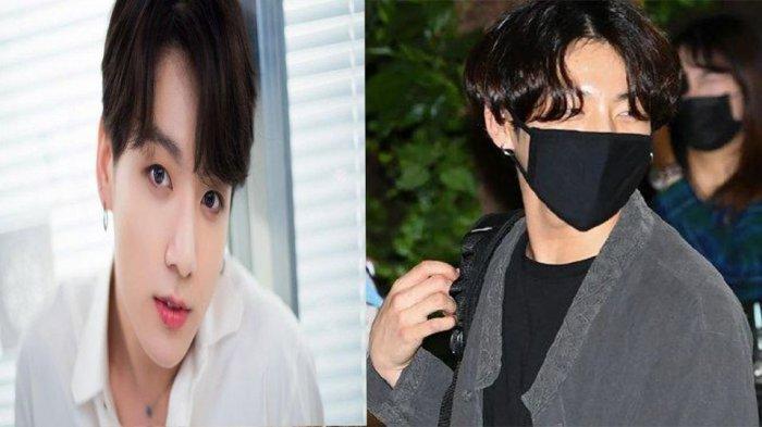 Jungkook BTS Diperiksa Polisi Karena Mobilnya Tabrak Taksi, Polisi Beberkan Hasil  Tes Alkohol