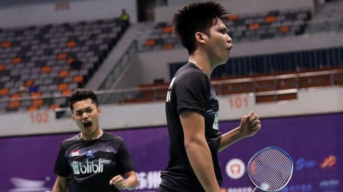 JADWAL BWF Thailand Masters 2020, The Daddies & The Minions Absen, Leo/Daniel Debut