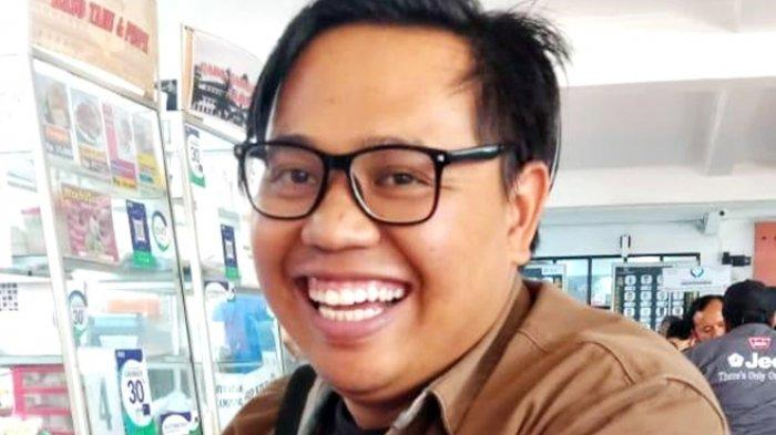 Breaking News: Jurnalis Tribun Jabar Meninggal Dunia, Alami Kecelakaan Lalu Lintas di Bandung