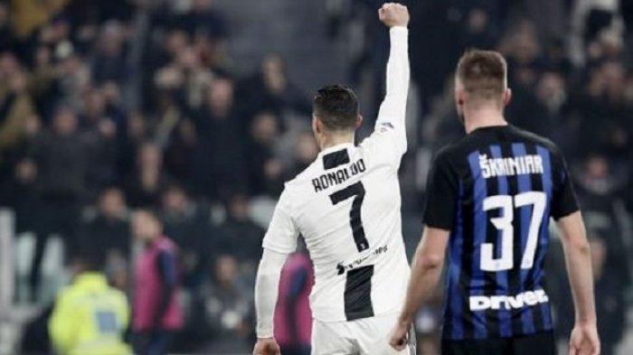 Klasemen Akhir Liga Italia, Juventes Segel Tiket ke Liga Champions, AC Milan di Belakang Inter