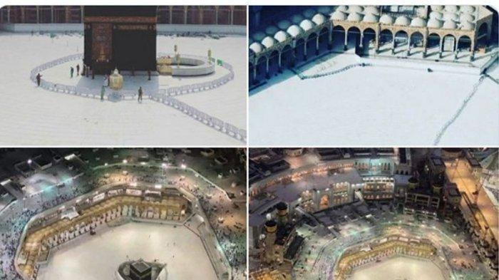 Kemenag Pastikan Persiapan Haji 2020 di Arab Saudi dan Indonesia Tetap Berjalan