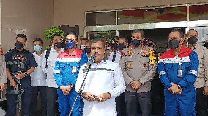 Buntut Tangki Pertamina Balongan Terbakar, Polisi Periksa 52 Karyawan, Kasus Terus Didalami