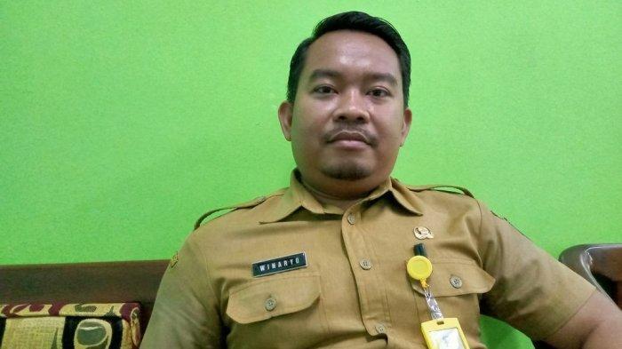 Hari Ke-10 Pendaftaran CPNS 2019 di Pemkab Indramayu, 2.110 Peserta Tercatat Sudah Unggah Berkas