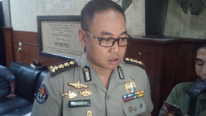 Dua Orang Pentolan Ormas di Cirebon Ditangkap Polisi
