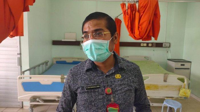 RSUD Cideres Bantah Pihaknya Menolak Pasien Dalam Pengawasan Virus Corona