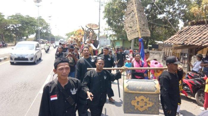 Mengenal Unjungan, Tradisi Sakral Masyarakat Indramayu, Masih Eksis di Era Modern