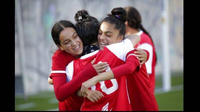 35 Pemain Sepak Bola Wanita Afghanistan Kabur Setelah Taliban Berkuasa, Begini Nasibnya Sekarang